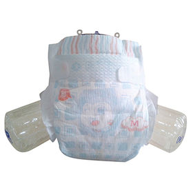 Baby diaper from China (mainland)