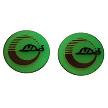 Luminous Jean Button with Various Size to Choose from Nung Lai Co. Ltd