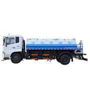 Water truck from China (mainland)