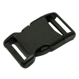 Taiwan Sturdy Plastic Buckles for Life Jacket