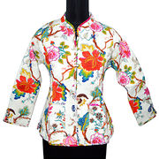 Cotton Vintage Jackets - from India