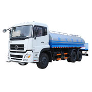 Water truck from China (mainland)