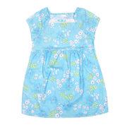 Baby Girls' Sleeveless Summer Dress Manufacturer