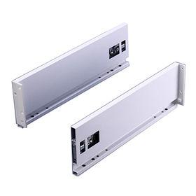 Hong Kong SAR 89mm Height Slim Panel Drawer Box