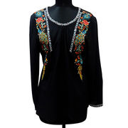 Ladies' blouses from India