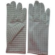 PU anti-static gloves from China (mainland)
