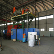Water Tank Plastic Injection Moulding from China (mainland)