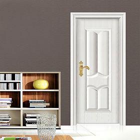 Wood bedroom steel door from China (mainland)