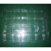 Blister tray from China (mainland)