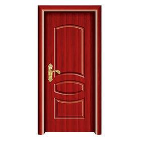 China Wooden steel interior door