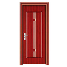 Armored wooden steel door from China (mainland)