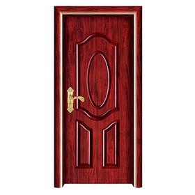 Wooden steel interior door from China (mainland)