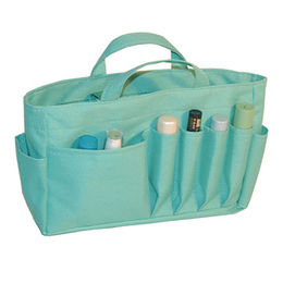 Cosmetic Buggy bag from China (mainland)