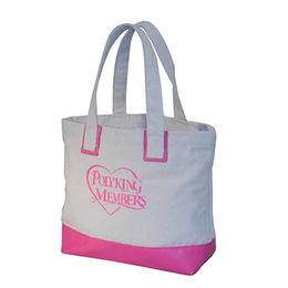 Popular canvas handbag from China (mainland)