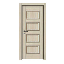 Wood panel steel door from China (mainland)