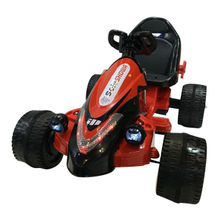 Nitro RC Car Manufacturer