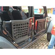 Jeep wrangler jk tube door
