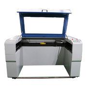 Co2 granite stone laser engraving machine 1390 from China (mainland)