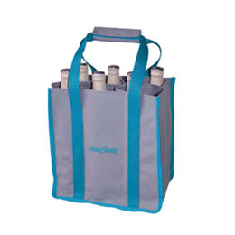 Tote Wine Bottle Bags from China (mainland)