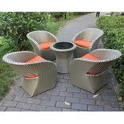 PE rattan furniture from China (mainland)