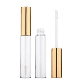 Empty lip gloss tube from China (mainland)