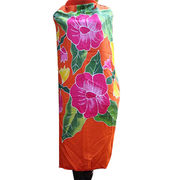 Flower dress from Indonesia