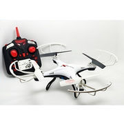 Large Remote Control Quadrocopter(Optional camera) from China (mainland)