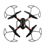 2.4G Mini four axis aerial vehicle UAV remote cont from China (mainland)