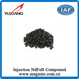 Magnet Compound from China (mainland)
