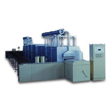 Push Kiln from China (mainland)