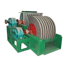 Recycling Machine from China (mainland)