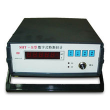 Digital LCD Gauss Meter from China (mainland)