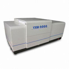 Intelligent Laser Particle from China (mainland)