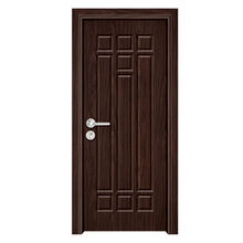 Wooden PVC door from China (mainland)