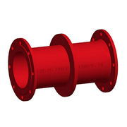 Double Flanged Pipe from China (mainland)