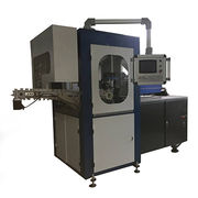 Automatic Tube Shoulder Injection compression Mold from China (mainland)
