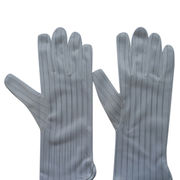 Labor gloves from China (mainland)