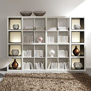 simple book shelf from China (mainland)