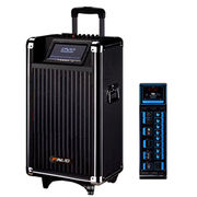 """12"""" Wireless Battery Power Portable PA Speaker from China (mainland)"""
