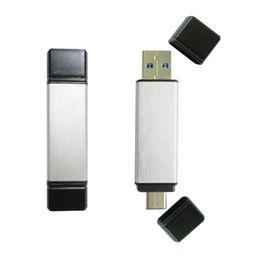 Type-C Interface USB Flash Drive Memorising Tech Limited
