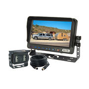 Car rearview camera systems for bus, coach, school bus, trailer RV vision safety from Veise Electronics Co. Ltd