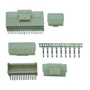 PCB connectors from China (mainland)