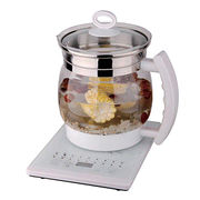 Glass Kettle from China (mainland)
