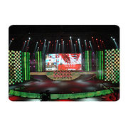 LED Screen TV full colors from China (mainland)