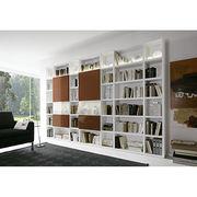 modern book shelf from China (mainland)