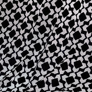 Overall Color Reflective Print Fabric from Taiwan