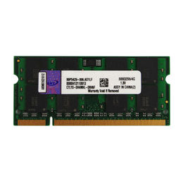 4gb ddr2 ram memory so dimm from China (mainland)