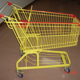 Supermarket shopping toy car/trolley from China (mainland)