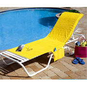 microfiber beach chair cover from China (mainland)