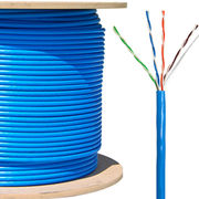utp cat 5 cable ccau cable from China (mainland)
